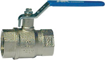 Brass Ball Valves Image