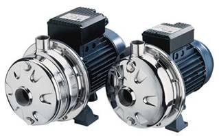 CDX Centrifugal Pump Image