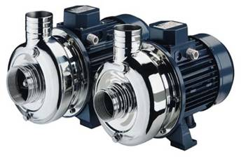 DWO – Centrifugal Pump – Open Impeller Image