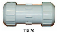 Flo Compression Couplings Image