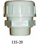 Flo Compression Male Adaptor Image