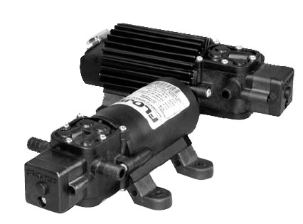 Flojet LF Series Pumps Image