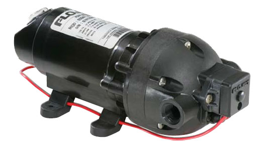 Flojet Triplex Series Pumps Image