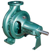 ISO Sovereign Centrifugal Pumps Image