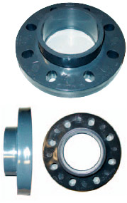 Spears Van Stone Flanges Image