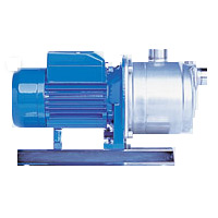 Southern Cross Transfer Pump Range Image
