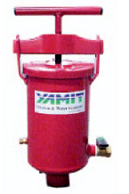 Yamit 100 Series Screen Filter Image