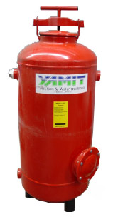 Yamit 600 Series Sand Media Filters Image