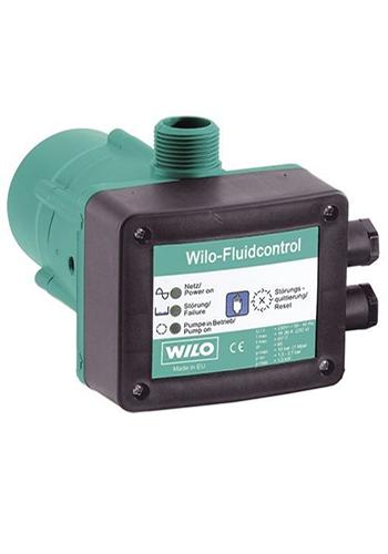Wilo Fluid Control Image