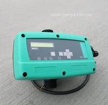 Wilo MT10 Electronic Control Image