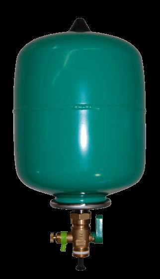 Wilo Pressure Vessels Image