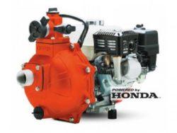 Engine Drive Utility Pump UPT650 Petrol Image