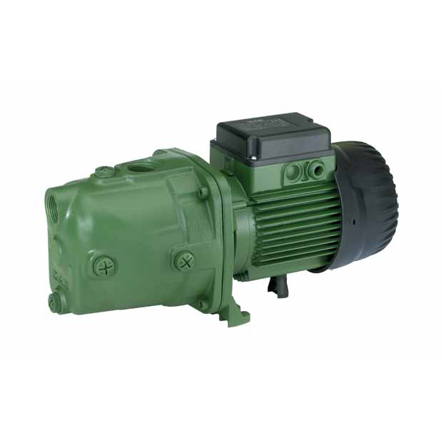 DAB 102M Cast Iron Jet Pump Image