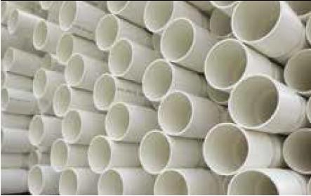 PVC Pressure Pipes Image