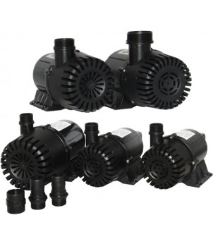 RP High Performance Filter and Waterfall Pumps 10000 - 28000 Image