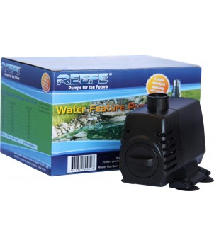 RP 1100 Water Feature and Pond Pump Image