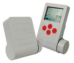 Toro Tempus DC Series Controller Image