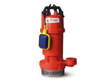 Orange SP500 Submersible Pump Image