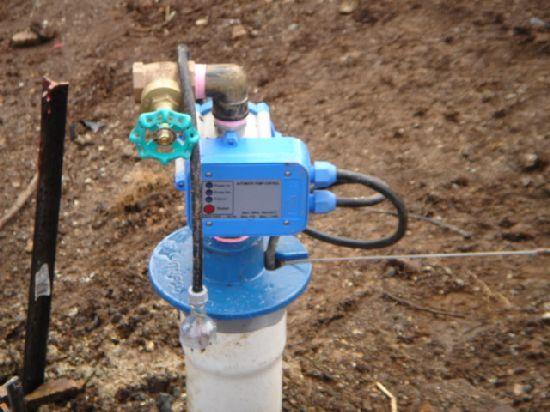 bore pump