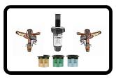 sprinklers & nozzles